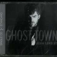 GHOST TOWN (CD)