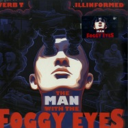 THE MAN WITH THE FOGGY EYES (2X12 LP + MP3)