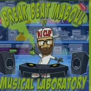 MUSICAL LABORATORY