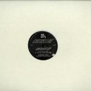 Front View : Costelloe - INFINITI EP (LEROSA / DJ OVERDOSE REMIXES) - Raw Tools / RWT-3