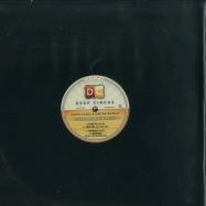 Front View : Lilith, Aldo Cadiz & Oscar Barila, Michael Nielebock - SPECIAL PACK 04 (3X12) - Deep Circus Records  / dcrpack04