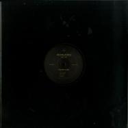 Front View : Kromestar - MCMLXXXII PART ONE - Nebula Music Group / NMGRLP001PT1