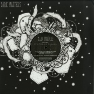 Front View : Aboutface - IN THE TEPID SHINE WE BREATH EP - Dark Matters / DM005