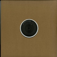 Front View : Lars von Licht - FROM ARROWS (INCL. DODI PALESE RMX) - Connaisseur Superieur / CNSS019