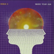Front View : Venus Ii - INSIDE YOUR SUN (2X12 INCH) - Warner / 9760100553