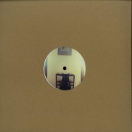 Front View : Reno Wurzbacher - MEMORIES EP - Step Recording / STEP012