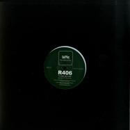 Front View : R406 - CHIBA BOY #3 - Select Kashiwa Recordings / SKR-03