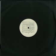 Front View : V/A (Traumer, Nick Beringer, Jerome .c, Lost Act) - KALEIDOSCOPIC MINDS (VINYL ONLY) - Abartik / ABA007