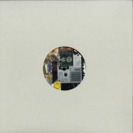 Front View : Soul Of Hex - HELIPOP EP - Quintessentials / QUINTESSE55