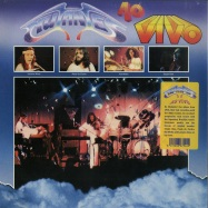 Front View : OS MUTANTES - AO VIVO (LP, 180 G VINYL) - VINILISSSIMO / MRSSS 544