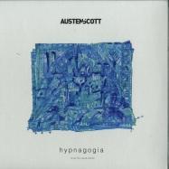 Front View : Austen/Scott - HYPNAGOGIA (WHITE VINYL SAMPLER + FULL ALBUM MP3) - Danse Club Records / DCR050