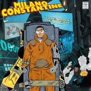 Front View : Milano Constante - THE WAY WE WERE - SLICE OF SPICE / SOSR077