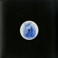 Front View : Joel Forsberg - SISTA CHANSEN EP - Resopal / RSP096.7