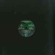 Front View : Various Artists - ELEKTROPIA EP (VINYL ONLY) - Opia Records / OPIA001