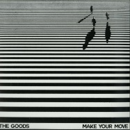 Front View : The Goods - MAKE YOUR MOVE - Bastard Jazz / BJ039