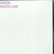 Front View : Haron - WANDELAAR - Queeste / QUEESTE002