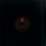 Front View : Joe Rolet - GAMMA RAID / SWARM UP - Planetary Notions / PNOTIONS005