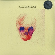Front View : All Them Witches - ATW (LTD RED & BLUE 2LP) - New West Records / 39195881 / NW5147