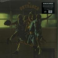 Front View : The Putbacks - THE PUTBACKS (LP + MP3) - HopeStreet  / HS034LP
