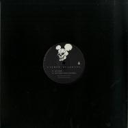 Front View : Fixmer / McCarthy - LET IT BEGIN EP - Planete Rouge / PLR1901