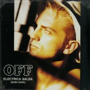 Front View : Off  - ELECTRICA SALSA - Zyx Music / MAXI 1024-12
