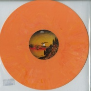 Front View : Unknown Artist - DRGS001 (VINYL ONLY / COLORED 180G) - DRG SERIES / DRGS001C