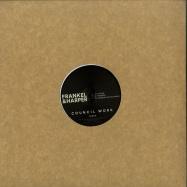 Front View : Frankel & Harper - TRIMMERS EP (180G VINYL) - Council Work / CWR001