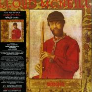 Front View : Lloyd Mcneill - ELEGIA (LTD LP + MP3) - Soul Jazz / SJRLP429 / 05177741