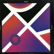 Front View : Nu Zau - TIMPURI NOI, OBICEIURI VECHI - DXL Records / DXLREC002