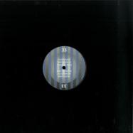 Front View : Plusculaar - MERMAIDS EP - Pleasure Zone / PLZ033