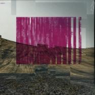 Front View : Schnitt - WAND (LP + MP3) - Alien Transistor / NLP069 / 05177901