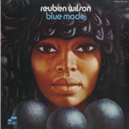 Front View : Reuben Wilson - BLUE MODE (LP) - Blue Note / 7753122