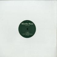 Front View : Monika Ross - Funkt Up (Malin Genie Remix) - Talman / Talman08