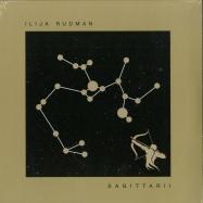 Front View : Ilija Rudman - SAGITTARII - Beak Funk / bfklp035