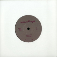 Front View : Buscrates - ON THE TRAIN / JUST GET DOWN (7 INCH) - Neon Finger / NF15