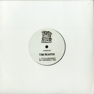Front View : Tim Reaper - STYLE DIFFERENT / SUPERMALT DUB (10 INCH) - Lickshot / Lickshot010