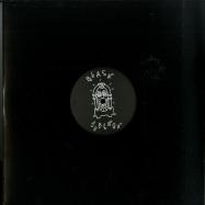 Front View : Arthur Baker & Lazara Casanova - SHIR KHAN PRESENTS BLACK JUKEBOX 28 (VINYL ONLY) - Black Jukebox / BJ28