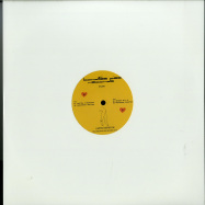 Front View : Various Artists - LIMITED SERIES 08 - Banoffee Pies / BPLS008