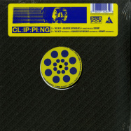 Front View : Clipping. - THE DEEP EP - Sub Pop / SP1226 / 00136908