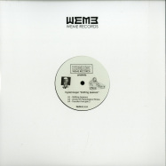 Front View : Hyperinteger - SHIFTING SEASON - WeMe Records / WeMe313.24