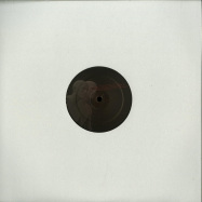 Front View : LoU - THE CHRONICLES OF THE BREAK (VINYL ONLY) - Lou Recordings / LOU001