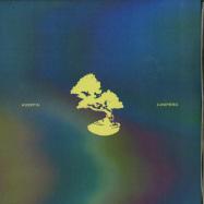 Front View : Huerta - JUNIPERO (LP) - Voyage / VYG13