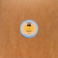 Front View : Fabrizio Esposito - THIS WAY EP (180 G VINYL) - Parlesia / PR 001
