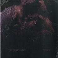 Front View : Ben Lukas Boysen - MIRAGE (CD) - Erased Tapes / 05190332