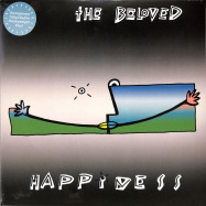 Front View : The Beloved - HAPPINESS (180G 2LP) - New State Music / NEW9239LP