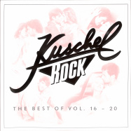 Front View : Various - KUSCHELROCK-THE BEST OF VOL.16-20 (2LP) - Sme Media / 19439780801