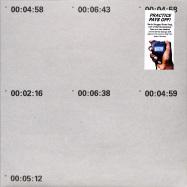 Front View : Carlos Cipa, Martin Brugger, Simon Popp - RUNDEN (LP+MP3) - Squama / SQM005