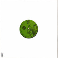 Front View : Munir - CIRCUIT LINE EP - Darker Than Wax / DTW061 / 05201806