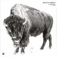 Front View : Johannes Brecht feat. Fetsum - WINTER IN AMERICA (WHITE VINYL) - Diynamic Music / DIYNAMIC131