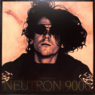 Front View : Neutron 9000 - LADY BURNING SKY (3X12 INCH GATEFOLD LP, REMASTERED) - Turbo Recordings / TURBO212LP